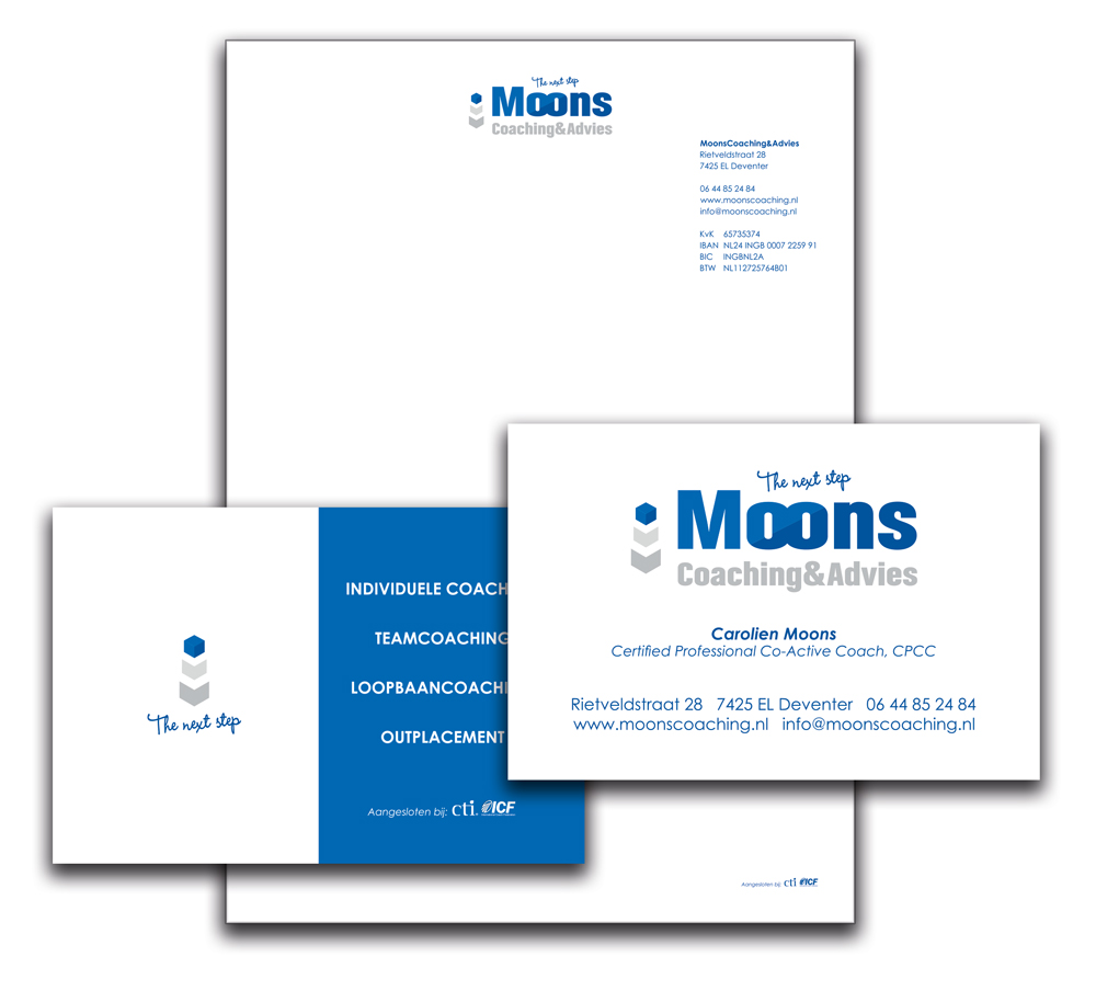 Moons coaching